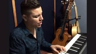 Cristian Jacobo • ''YA TIENE NOVIO MI EX'' (PIANO)