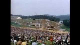 Richie Havens - With a Little Help from My Friends ....en Woodstock '69