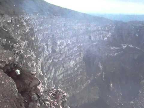 Nicaragua – Novembre 2011 – Volcà de Masaya