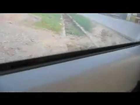 Video de India Nepal 2009