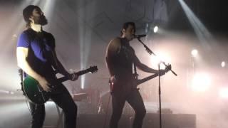 Usted - PXNDX - En vivo (Tijuana - Dic 5, 2015)