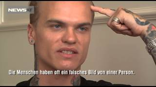 Placebo: Loud Like Love - Steve Forrest im Talk