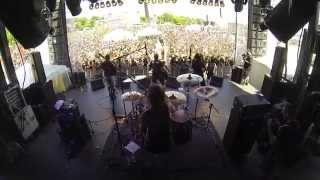 MUTE - THE TEMPEST - Live @ Rockfest 2014