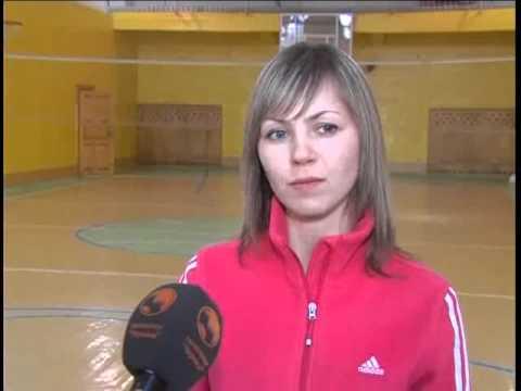 Міс спорт Буковина 2010