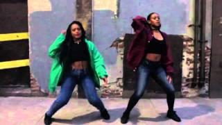 DJ Big Vado- Pancada (OL Dancers)