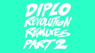 Diplo - Revolution (Party Favor Remix) (feat. Faustix & Imanos and Kai) [Official Full Stream]