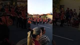 Desfile 30 de outubro. Escola Mário Cezar fontes