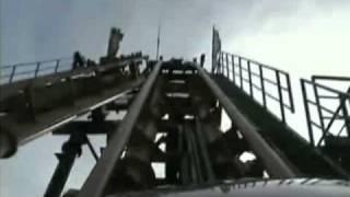 Boomerang soundtrack onride movie