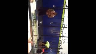 Tabata Song Le Club Gym. Coaches