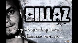 Dillaz - Até que Aprendas (Letra)