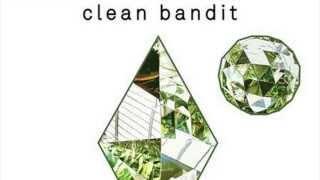 Clean Bandit - Show Me Love feat. Elisabeth Troy