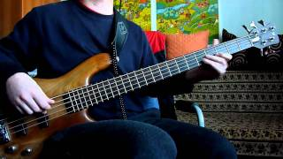 Bryan Adams - When You're Gone ft. Melanie C (bass cover)🎸