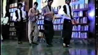 roosevelt HS merengue show...89.