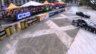 Formula Drift By Fast and Furious Marzo 2015
