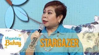 Magandang Buhay: Stargazer shares some of her showbiz predictions for 2019