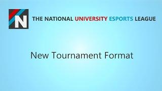 NUEL Tournament Format Video