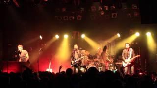 "Old Dominion ""Snapback"" Live @ The Texas Club"