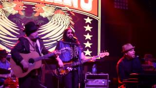 One More Song About Mexico by El Camino