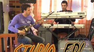 Mir Seferi & Berti Sula Live 2013 NEW