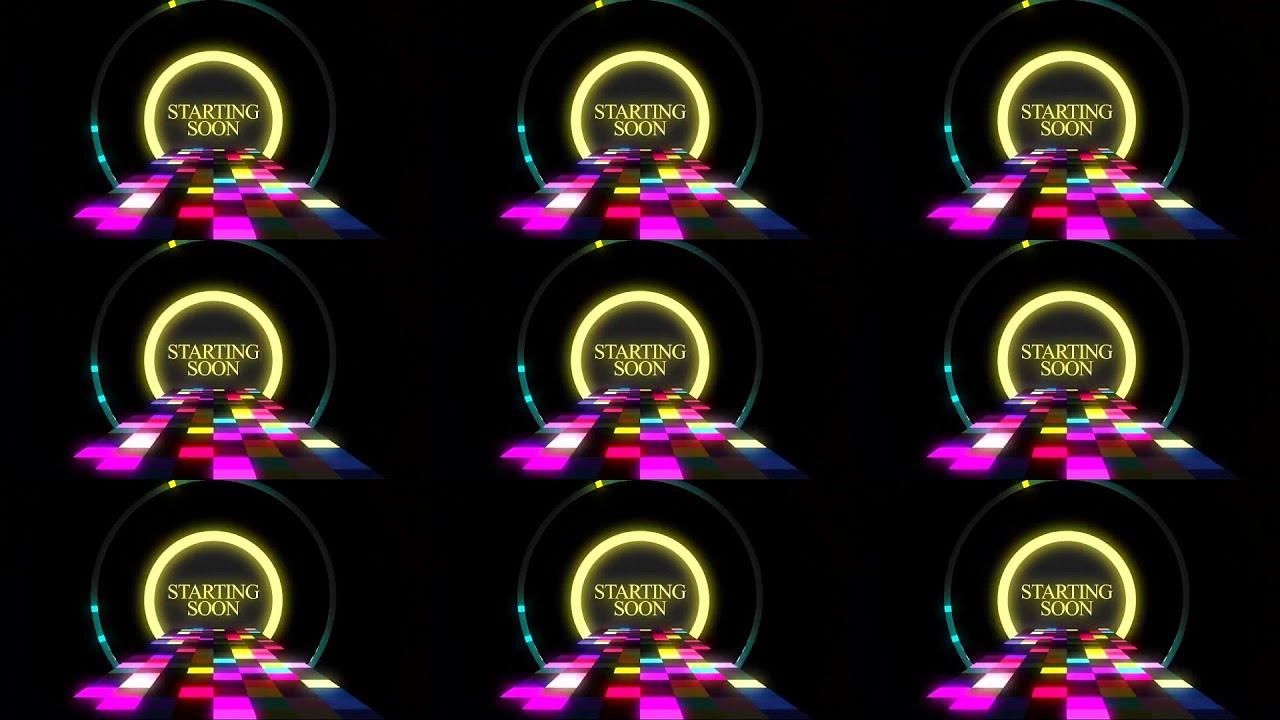 Ry Wilson - The New Starting Screen