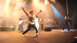 Los Ilegales 2009 en vivo