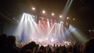 "Luc Arbogast ""Oreflam Tour 2015"" live @ Cirque Royal, Brussels"