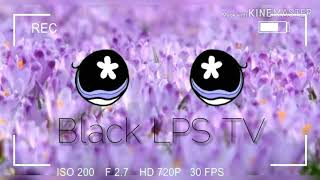Intro for Black LPS TV