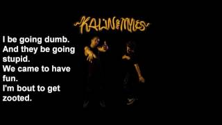 Kalin And Myles - Lil Function (Lyrics)