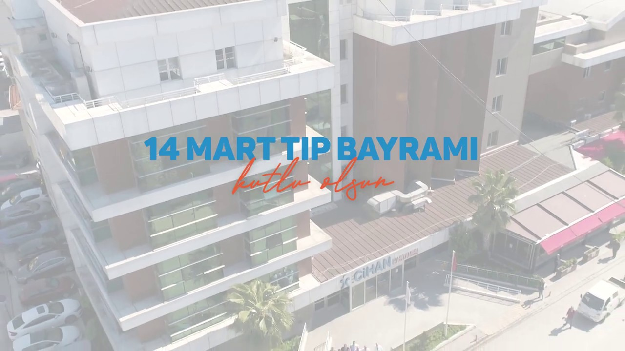 Cihan Hastanesi Tıp Bayramı