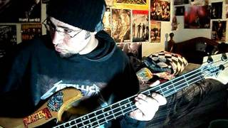 DIE6660- Arma-Goddamn-Motherfuckin-Geddon Cover Bajo/Bass y Traduccion