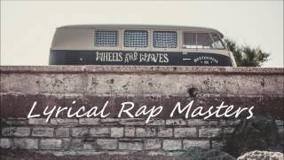Eighty4 Fly - Kush High [Lyrical Rap Masters]