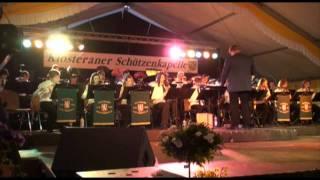 Hoch- und Deutschmeister - Marsch - Dominik Ertl, Klosteraner Schützenkapelle
