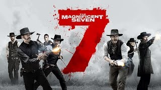 RAISE HELL!!! - Magnificent Seven Tribute