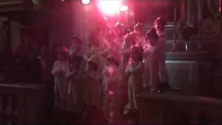 """Bebe de Maria"" MSC Coro dos Pequenininhos VOX LACI"