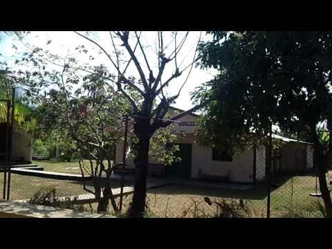 Nicaragua via Golf Cart #11