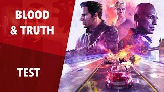 Vidéo-Test : TEST | Blood & Truth - Le John Wick en VR
