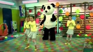 Panda Vai A Escola   Pra Frente, Pra Traz DVDRip GZT
