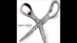 Regina Spektor - Samson - Piano Instrumental Backing Track