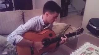 Alberto Ayala - Entre tus brazos (Sarayma)