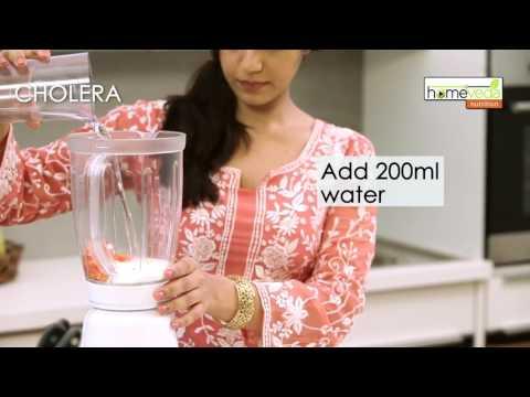 Papaya to Treat Cholera - Homeveda Shorts