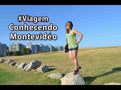 Conhecendo Montevidéu | Viagem ao Uruguai - Parte 1
