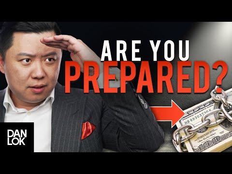 How Businesses Prepare In An Unpredictable Future