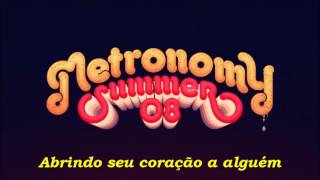 METRONOMY - Miami Logic (Legendado)