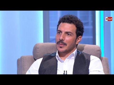 """فحص شامل - الفنان السوري باسل خياط : الأزمة السورية """" صدمة كبيرة """" نسيت بسببها أنا مين"""