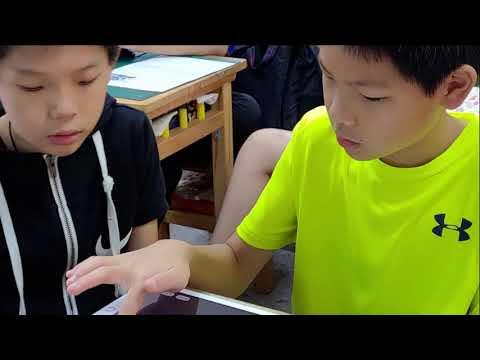 108學年度第2學期蟠桃國小五年甲班回顧影片 - YouTube