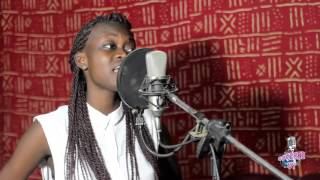 August Alsina - Benediction (Covered By / Aicha)