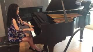 Prokofiev Visions Fugitives Lisa Ruping Cheng