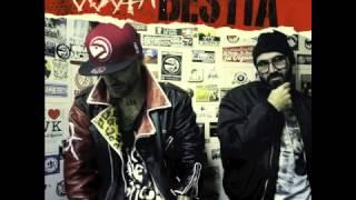 "Costa ""Tren Del Terror"" Feat. Carmona (Gamberros Pro, 2012) [Bestia]"