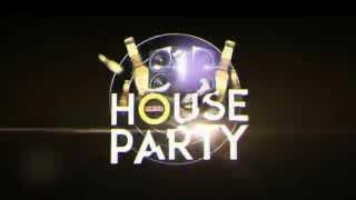 KEO HOUSE PARTY 2014 IMAM BAILDI