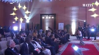 M. Benatiq : l'Afrique doit construire une vision concertée et participative